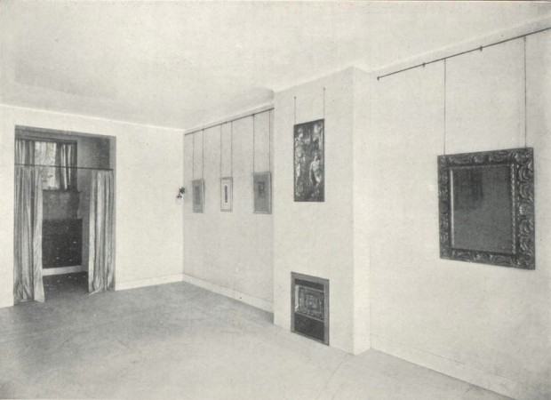 The White Room (Dining Room)